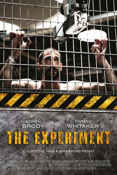 Poster do filme Detenção