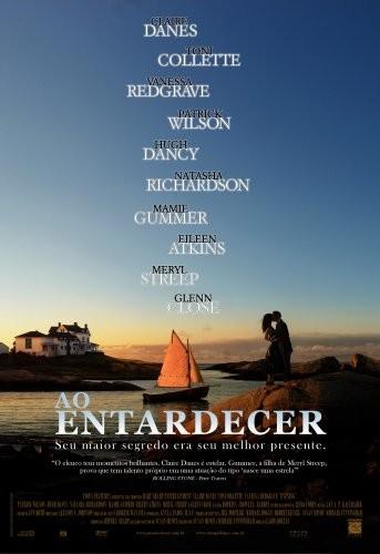 Poster do filme Ao Entardecer