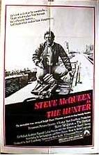 Poster do filme Caçador Implacável
