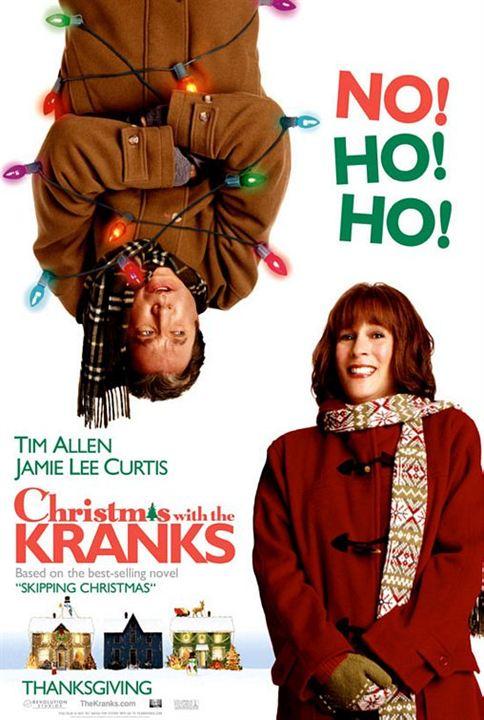 Poster do filme Um Natal Muito, Muito Louco