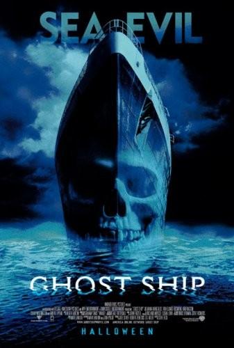 Poster do filme Terror no Navio