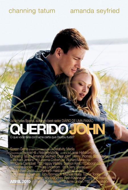 Poster do filme Querido John