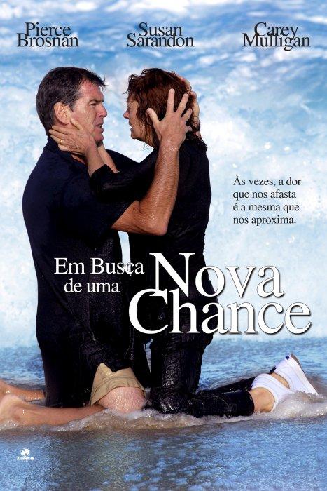 Poster do filme Em Busca de Uma Nova Chance