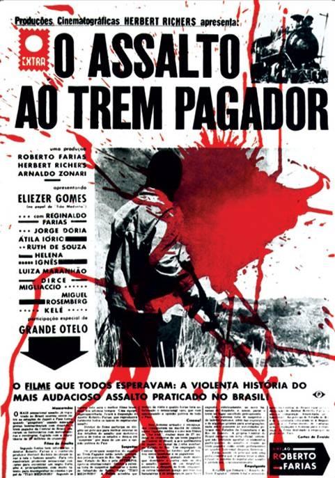 Poster do filme Trem de Surpresas