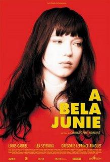 Poster do filme A Bela Junie