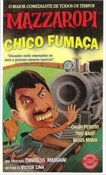 Poster do filme Chico Fumaça