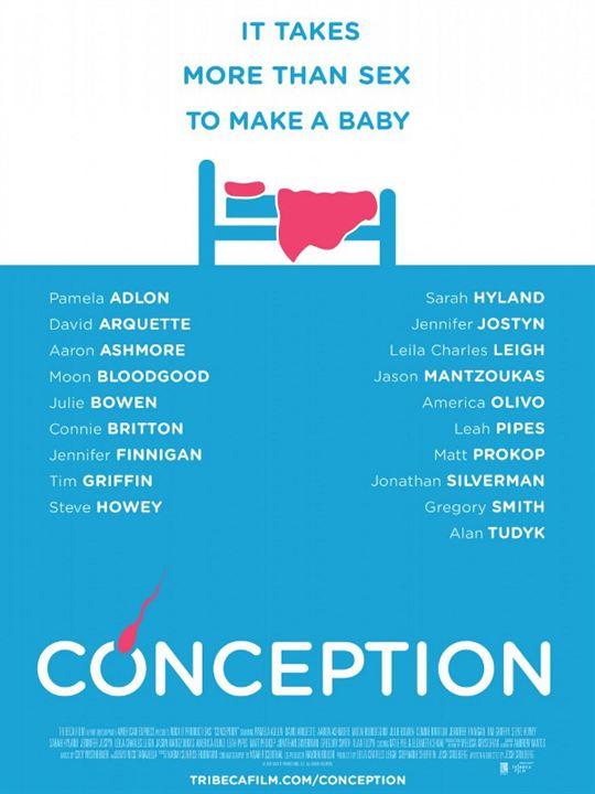 Poster do filme Sexo e Consequência
