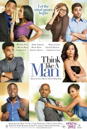 Poster do filme Pense como Eles