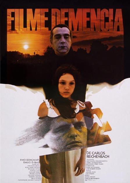Poster do filme Demência