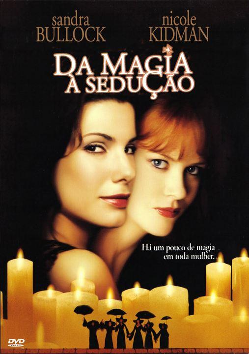Poster do filme Da Magia à Sedução