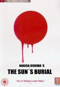 Poster do filme O Túmulo do Sol