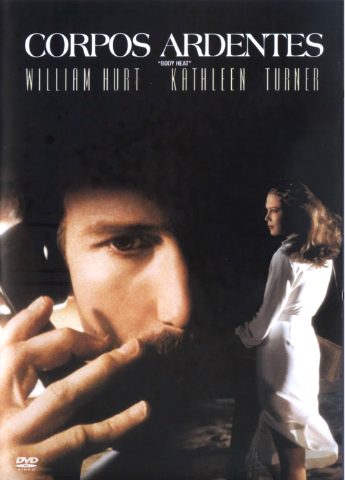 Poster do filme Corpos Ardentes