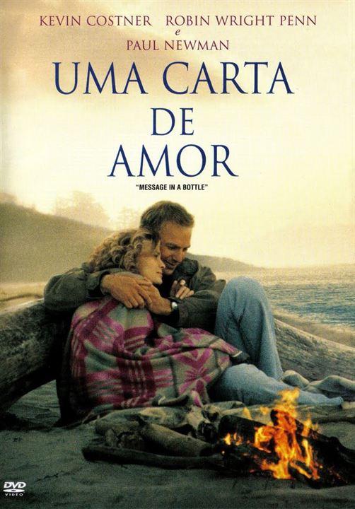 Poster do filme Cartas de Amor