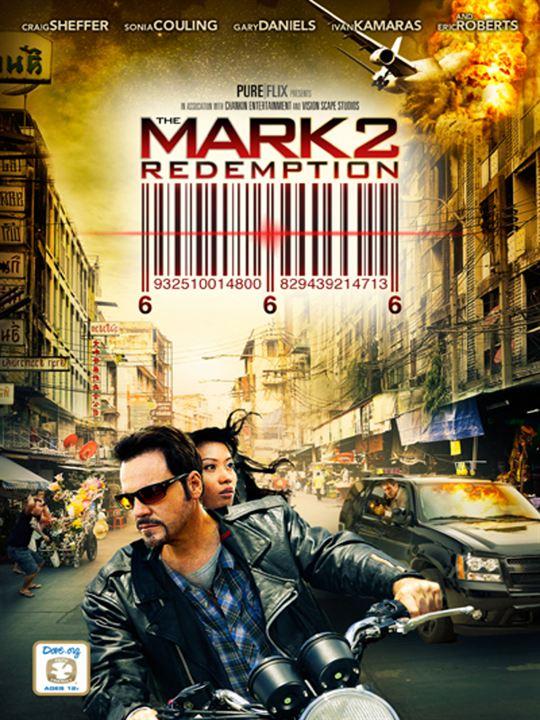 Poster do filme Marcado Pela Fé