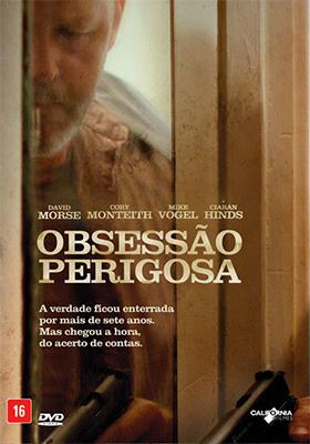 Poster do filme Obsessão perigosa