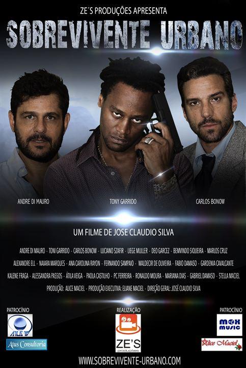 Poster do filme Sobrevivente Urbano
