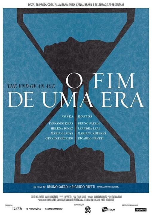 Poster do filme O Fim de uma Era