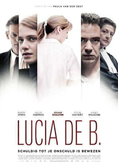 Poster do filme A Acusada