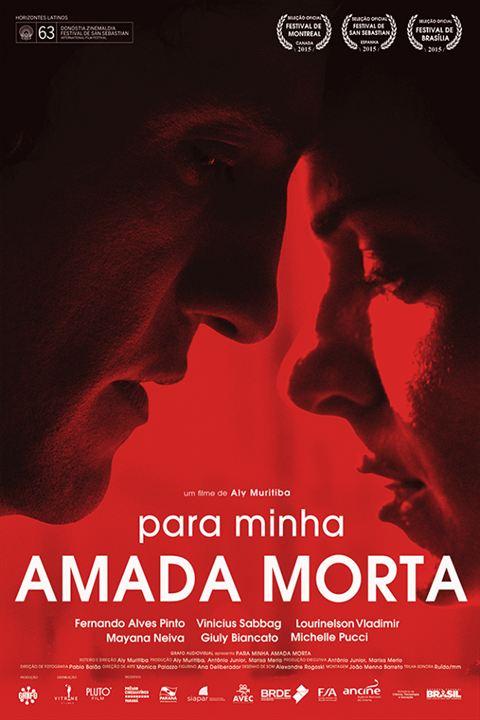 Poster do filme Para Minha Amada Morta
