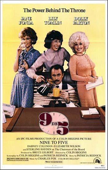 Poster do filme Como Eliminar seu Chefe