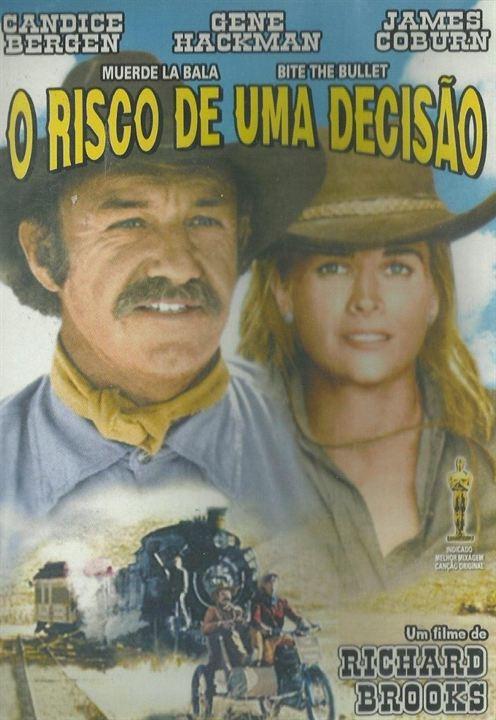Poster do filme O Risco de uma Decisão