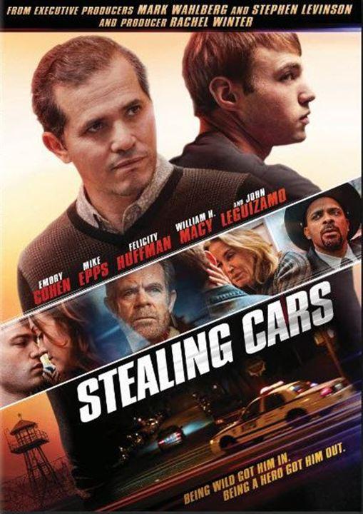 Poster do filme Roubando Carros