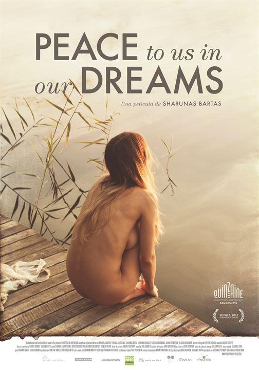 Poster do filme Paz Para Nós em Nossos Sonhos