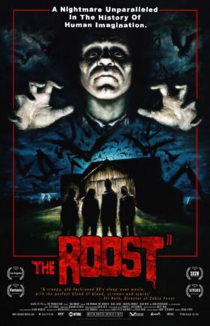 Poster do filme Ataque Dos Morcegos
