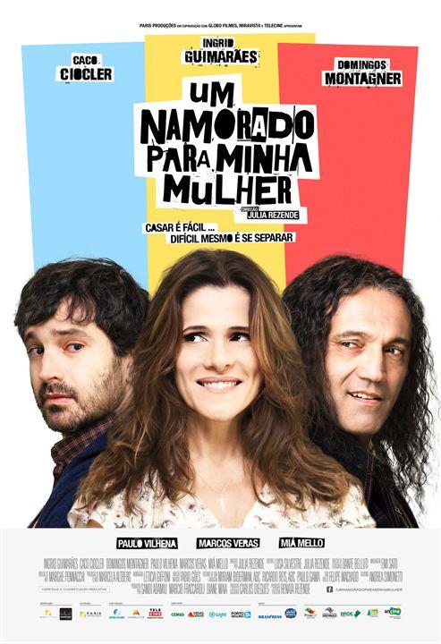Poster do filme Um Namorado Para Minha Esposa
