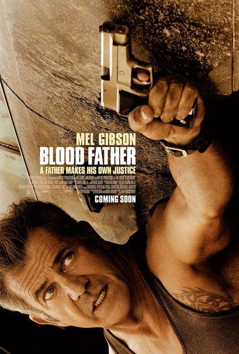 Poster do filme Herança de Sangue