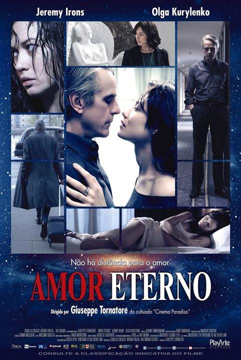 Poster do filme Lembranças de um Amor Eterno