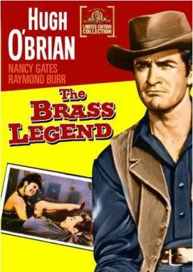 Poster do filme A Lenda Do Bronze