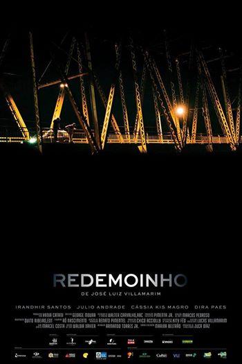 Poster do filme Redemoinho