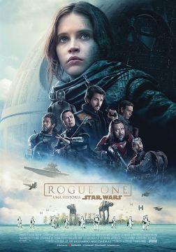 Rogue One - Uma História Star Wars : Poster