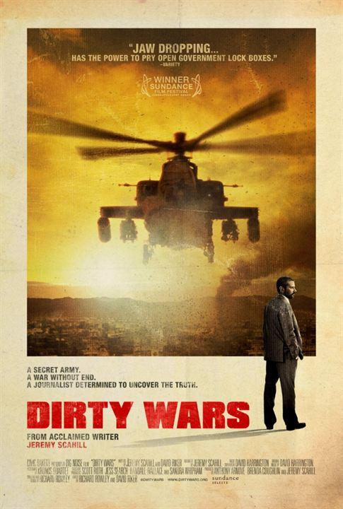 Poster do filme Guerra Suja