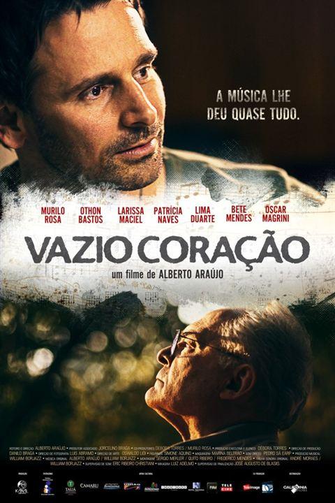 Poster do filme Vazio Coração