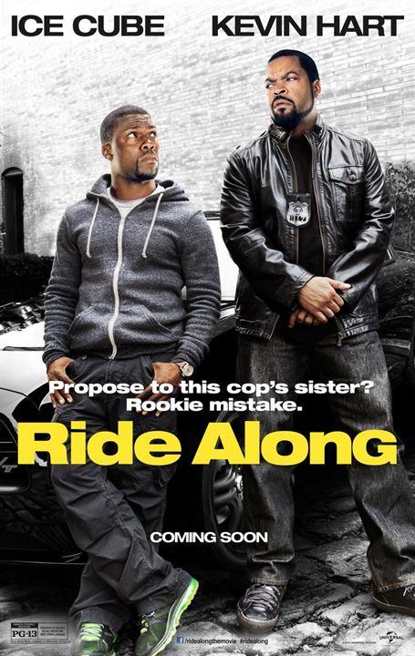 Poster do filme Policial em Apuros