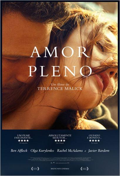 Poster do filme Amor Pleno