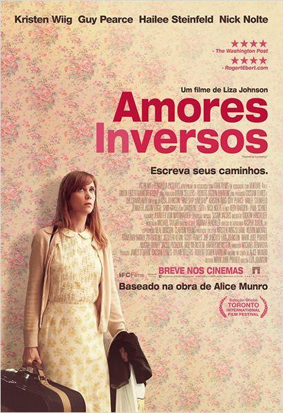 Poster do filme Amores inversos