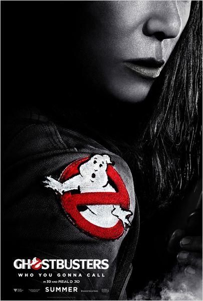 As Caça-Fantasmas : Poster