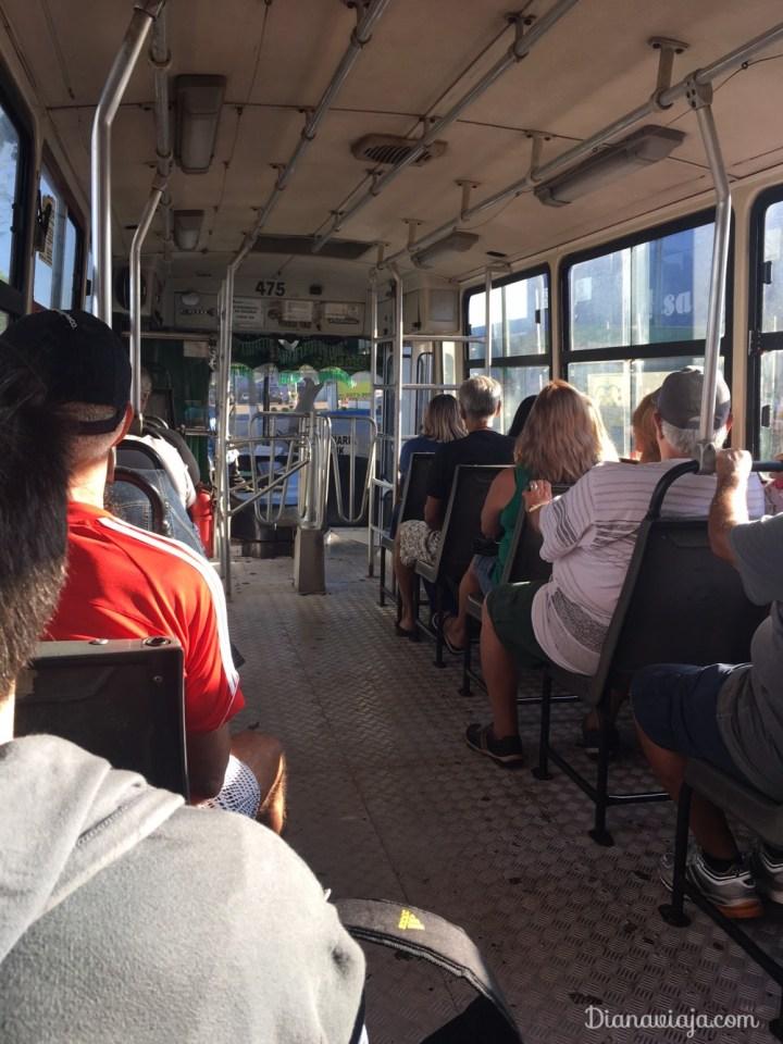 ônibus paraguai foz do iguaçu