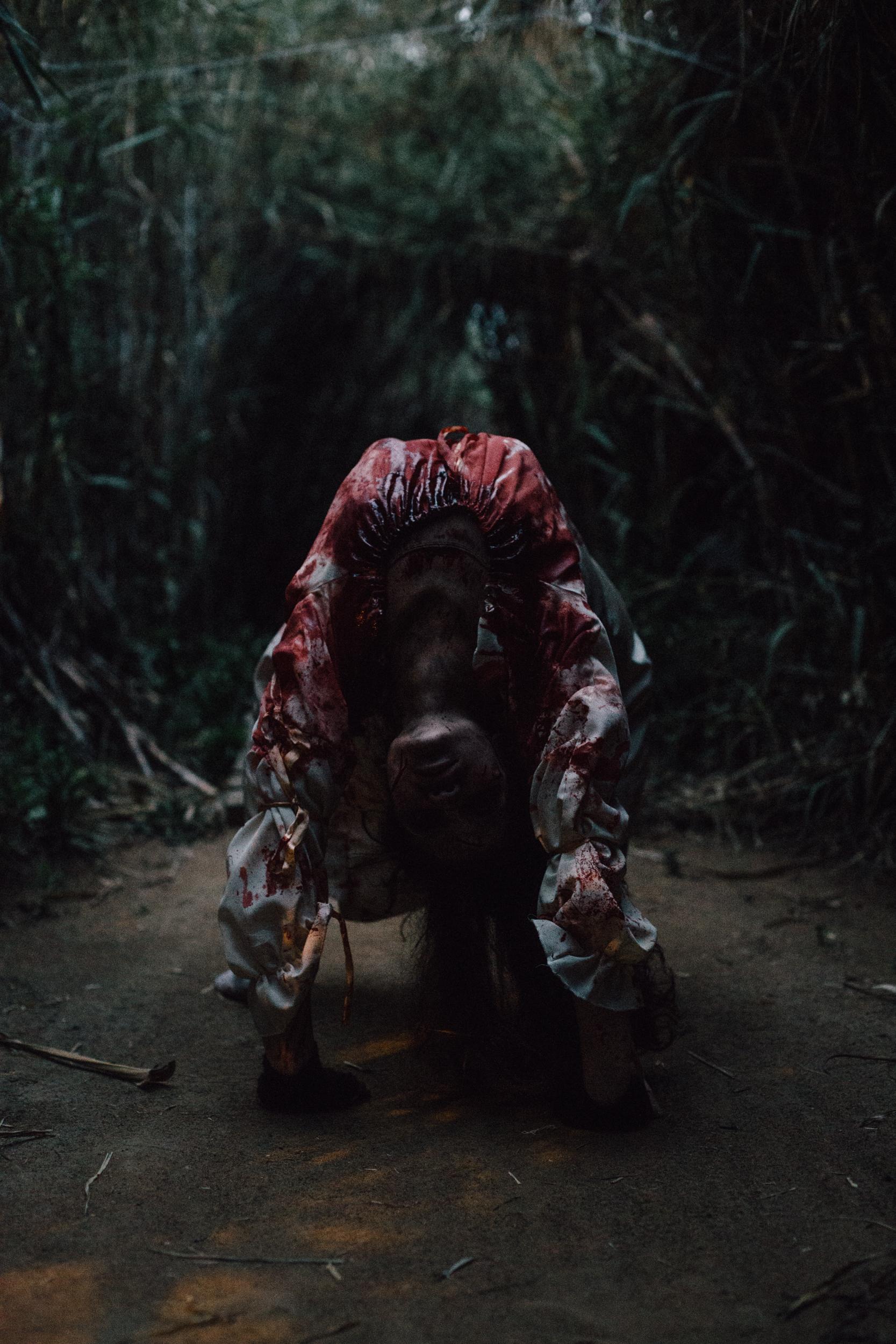 DStv Halloween Night Run brings Joburg the scariest night!