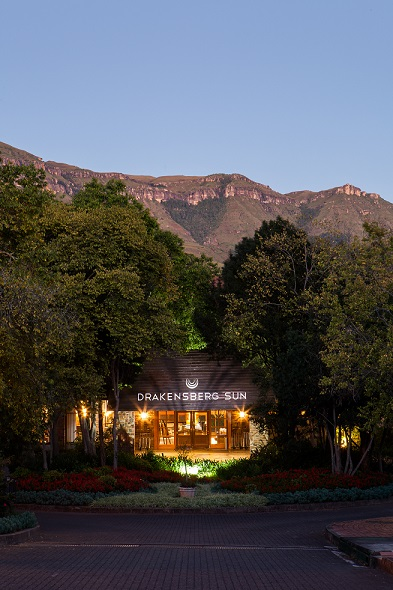Drakensberg Sun Resort's legacy of excellence