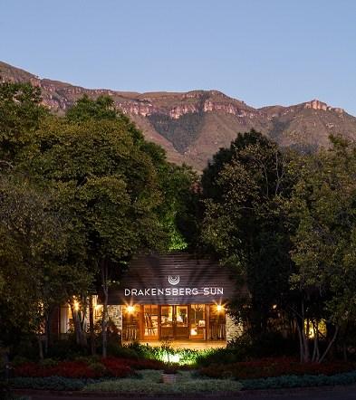 Drakensberg Sun Resort's legacy of excellence
