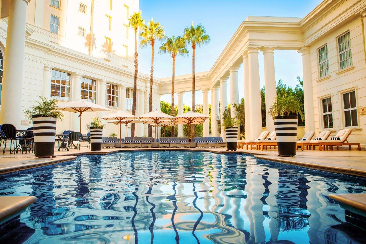 Two Tsogo Sun Cape Town hotels turn 20