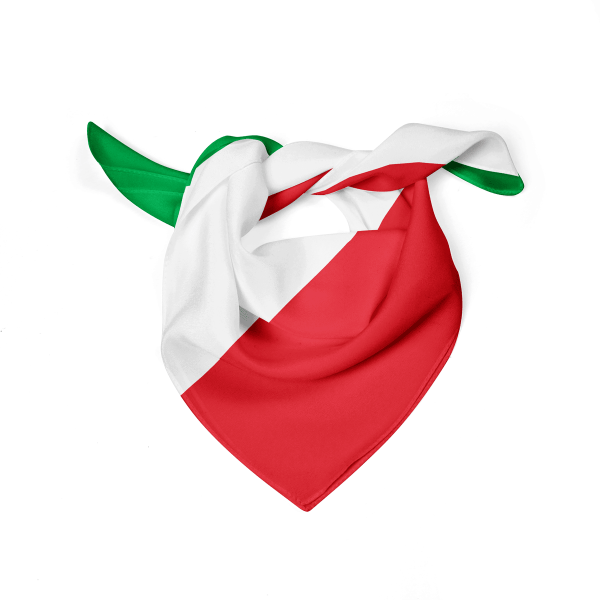 Italy-Motorcycle-Scarf