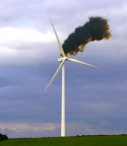 Eoliennes : seul le vent connaît la réponse…