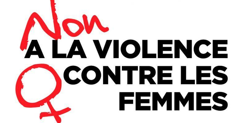 25 novembre – Journée de lutte contre les violences faites aux femmes