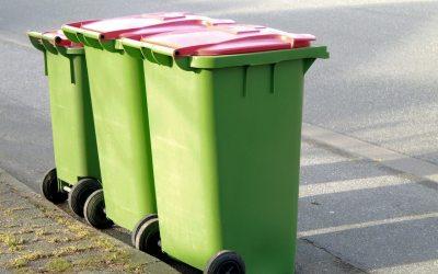 Gestion des déchets en BW – Conteneurs à puce vs. incinérateur
