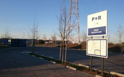 P+R de Louvain-la-Neuve : la panacée ?